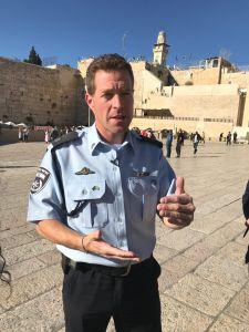 NYPD recibe asesoramiento de Israel para combatir al terrorismo