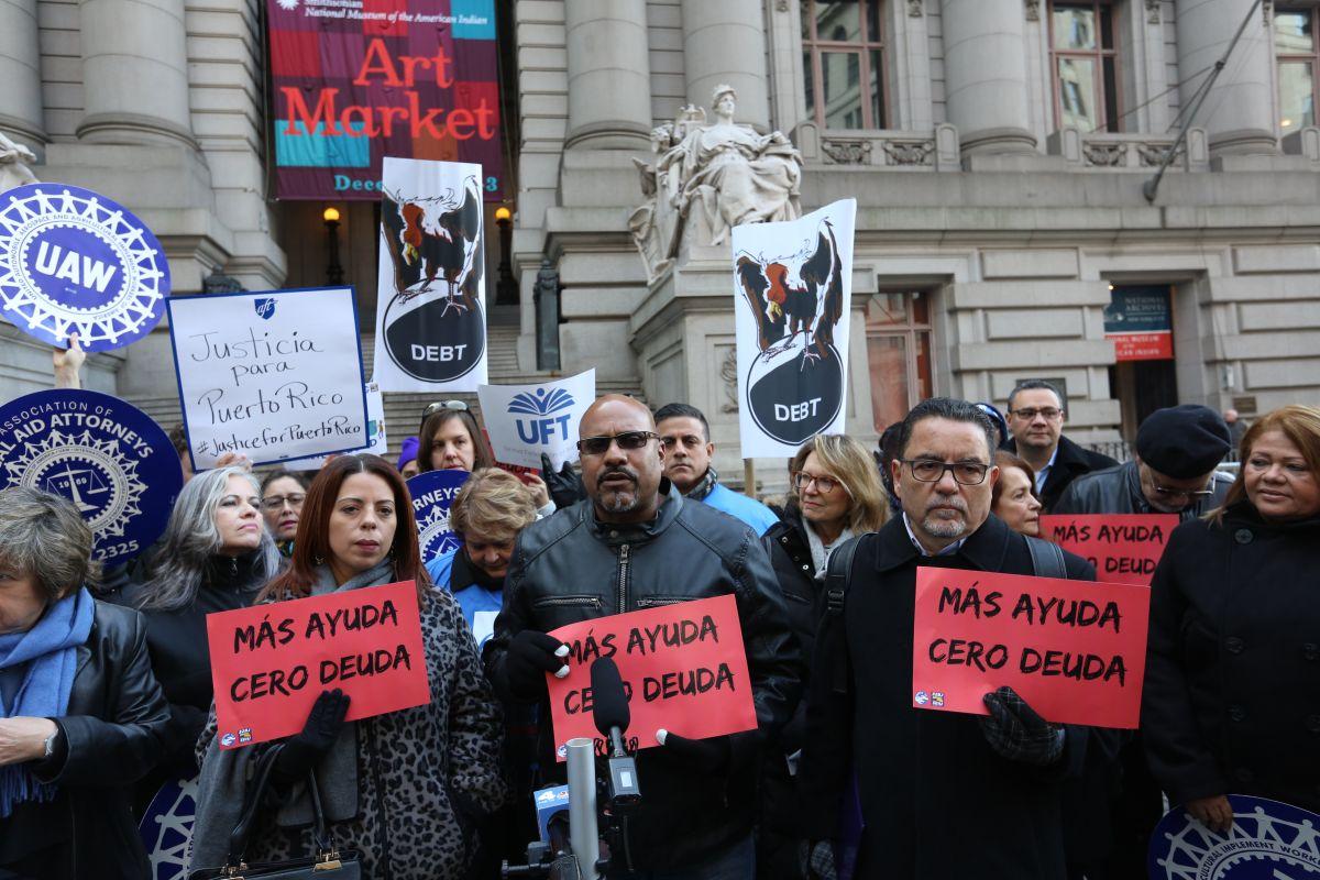 Temor ante posible empeoramiento de condiciones laborales en Puerto Rico
