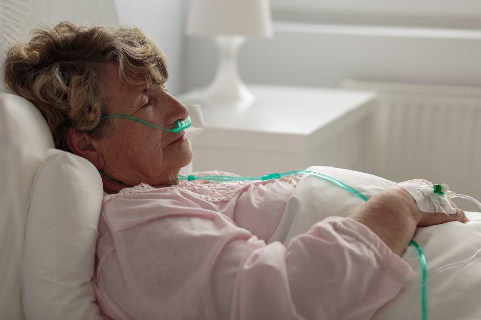 Récord de hospitalizaciones por flu en Nueva York
