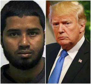 Presunto terrorista envió mensaje por Facebook antes de ataque en Manhattan