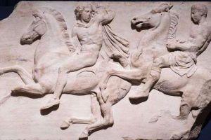Seis grandes tesoros saqueados que son reclamados por sus países de origen