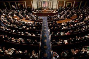 El Senado votará este lunes para intentar reabrir el Gobierno federal