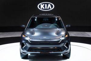 Kia Niro, el auto más confiable, será también un eléctrico independiente