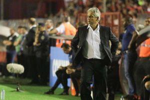 Anuncian a Reinaldo Rueda como nuevo técnico de la selección Chile