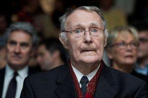 Muere Ingvar Kamprad fundador de Ikea, a los 91 años