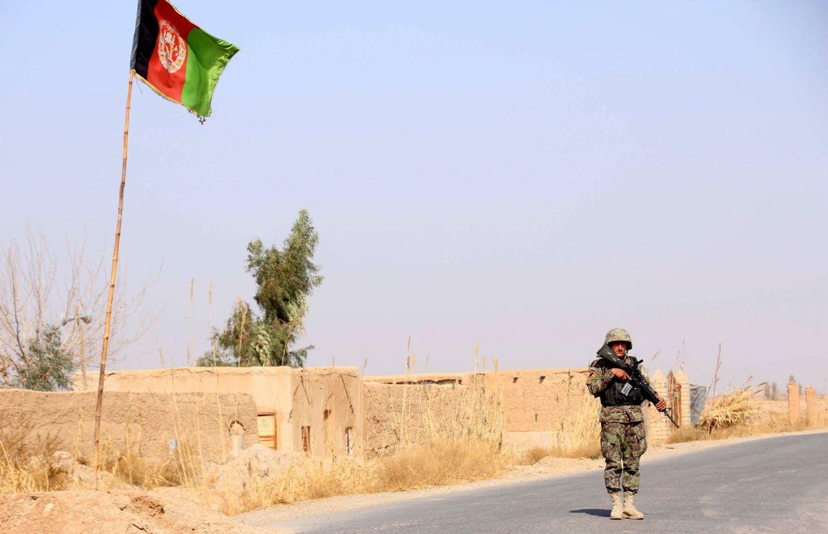 Trump confía en lograr un acuerdo con los talibanes en Afganistán