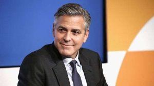 "Hulu emitirá la primera serie de George Clooney desde ""ER"""