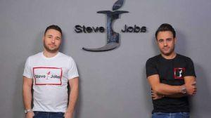 Hermanos italianos le ganaron a Apple batalla legal por la marca Steve Jobs