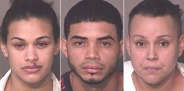 Esposo de boricua asesinada por error en Florida pide pena de muerte para acusados