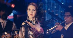 Alicia Villarreal ve a la música mexicana como próximo fenómeno internacional
