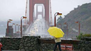Los rescatistas protagonizan un rescate milagroso en el sur de California
