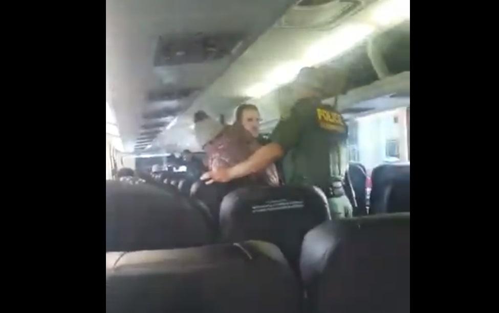 Patrulla Fronteriza seguirá con operativos en autobuses en busca de indocumentados