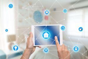 La tecnología se impone cada vez más en el hogar