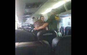 Exigen a Greyhound detener redadas de CBP en autobuses interestatales