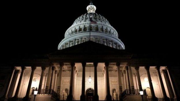 ¿Cómo te puede afectar a ti el cierre de gobierno de EEUU?