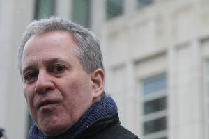 Cuatro mujeres acusan de abuso físico al fiscal de NY Eric Schneiderman