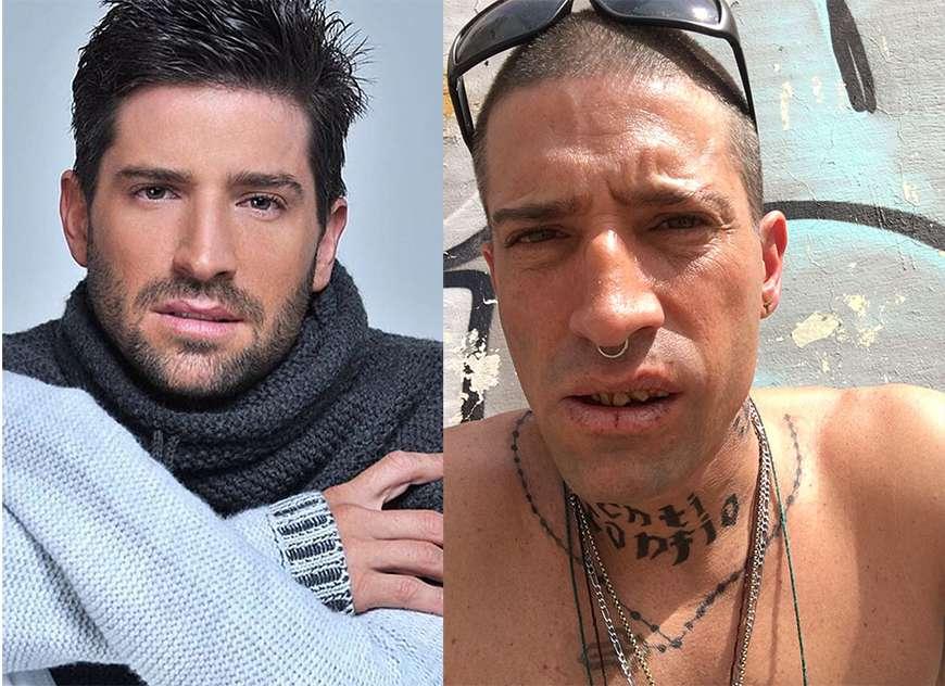 David Chocarro confiesa que su personaje 'Santito' en 'El Recluso' modificó su vida