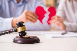 Enero, el mes con mayor número de divorcios