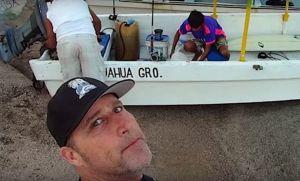 El misterioso asesinato de funcionario de EEUU durante sus vacaciones en México