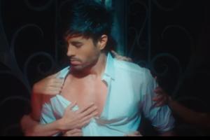 El erotismo del nuevo video de Enrique Iglesias arrasa en YouTube