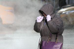 Declaran Código Azul en NYC por frío extremo durante Acción de Gracias