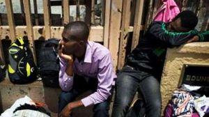 Añadiendo sal a la herida, Estados Unidos prohibirá a haitianos solicitar visas temporales de trabajo