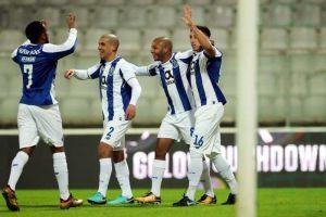 Mexicanos le dan el pase al Porto a las semifinales de la Copa de Portugal