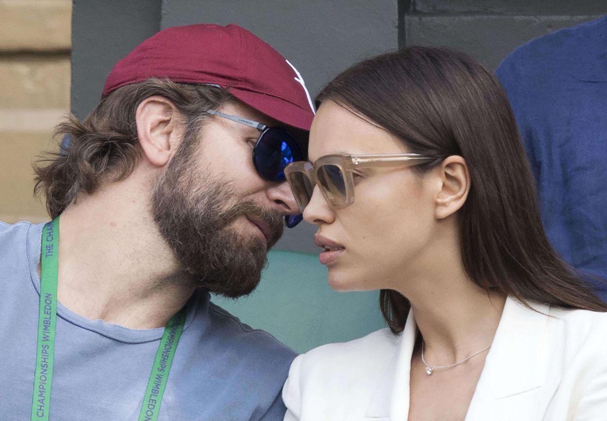 Nuevo pleito: Bradley Cooper e Irina Shayk se enfrentan por la custodia de su hija Lea De Seine