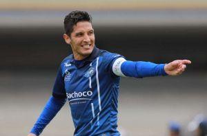 Viene del Ascenso pero Ángel Reyna levanta la mano para ir al Mundial con México