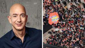 """Fundador de Amazon dona $33 millones para que """"Dreamers"""" vayan a la universidad"""