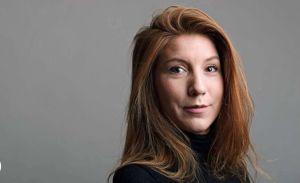 Periodista sueca fue torturada con una sierra antes de ser asesinada