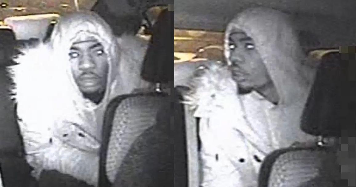 Video: Usan gran cuchillo para robar a taxista en El Bronx