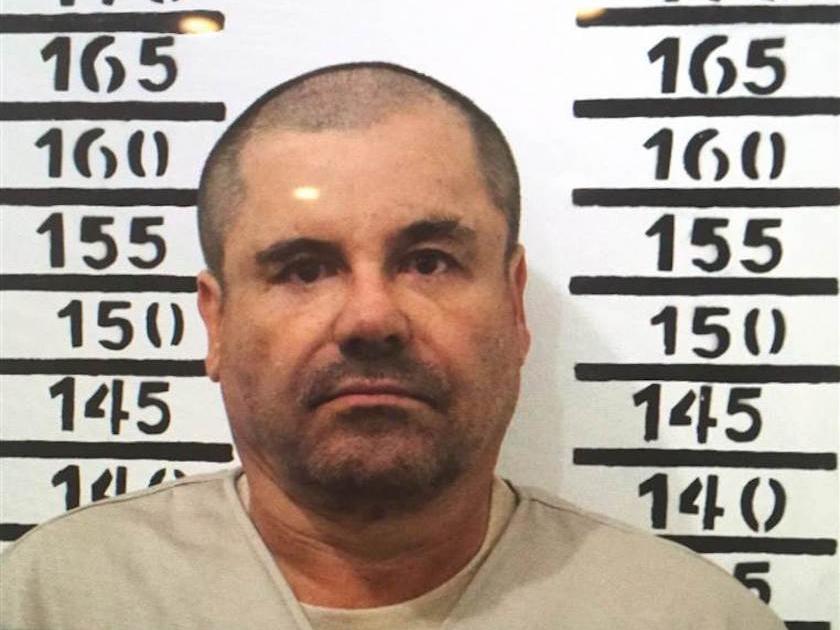 El Chapo no matará a jurados que vean su juicio en NYC, plantea abogado