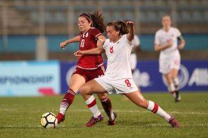 VIDEO: Así o más dramática la clasificación del Tri Femenil al Mundial sub-20