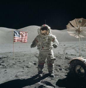 ¿Estuvo el hombre en la Luna? Te damos la prueba definitiva
