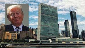 """ONU pide respeto para inmigrantes tras descripción de """"países de mierda"""" de Trump"""