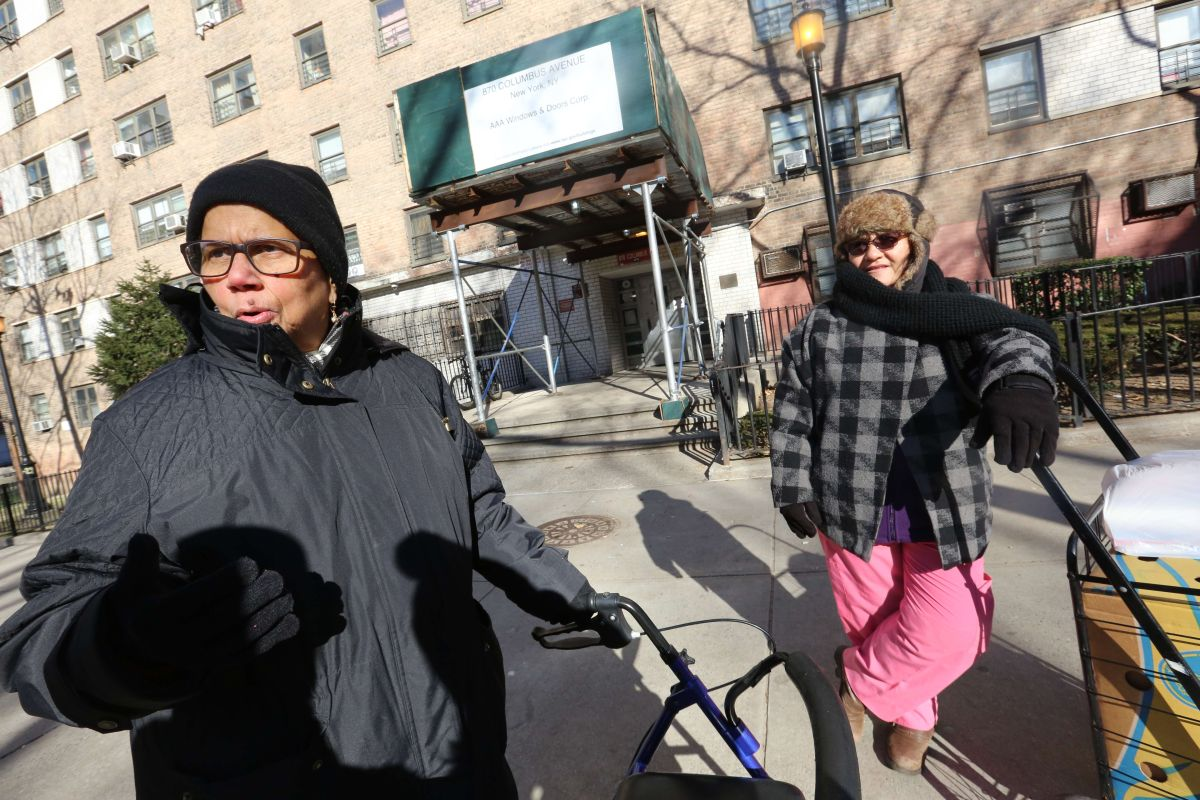 Más de 35 mil residentes de edificios NYCHA se enfrentan a un invierno sin calefacción