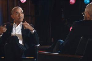 El supuesto mensaje de Obama a Trump vía Netflix