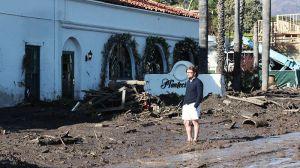 Intensifican búsqueda de ocho personas desaparecidas tras deslaves en California