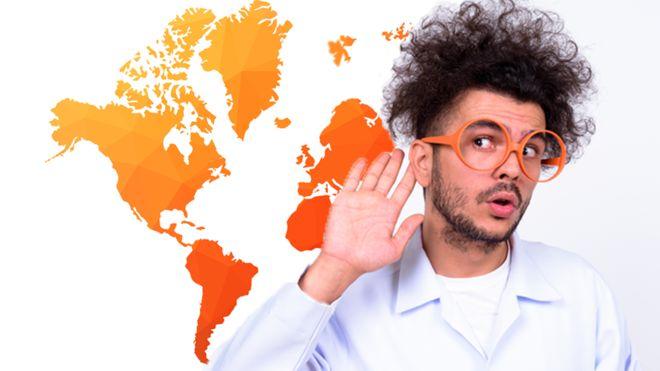 ¿De qué país de América Latina es este acento? Afina tu oído