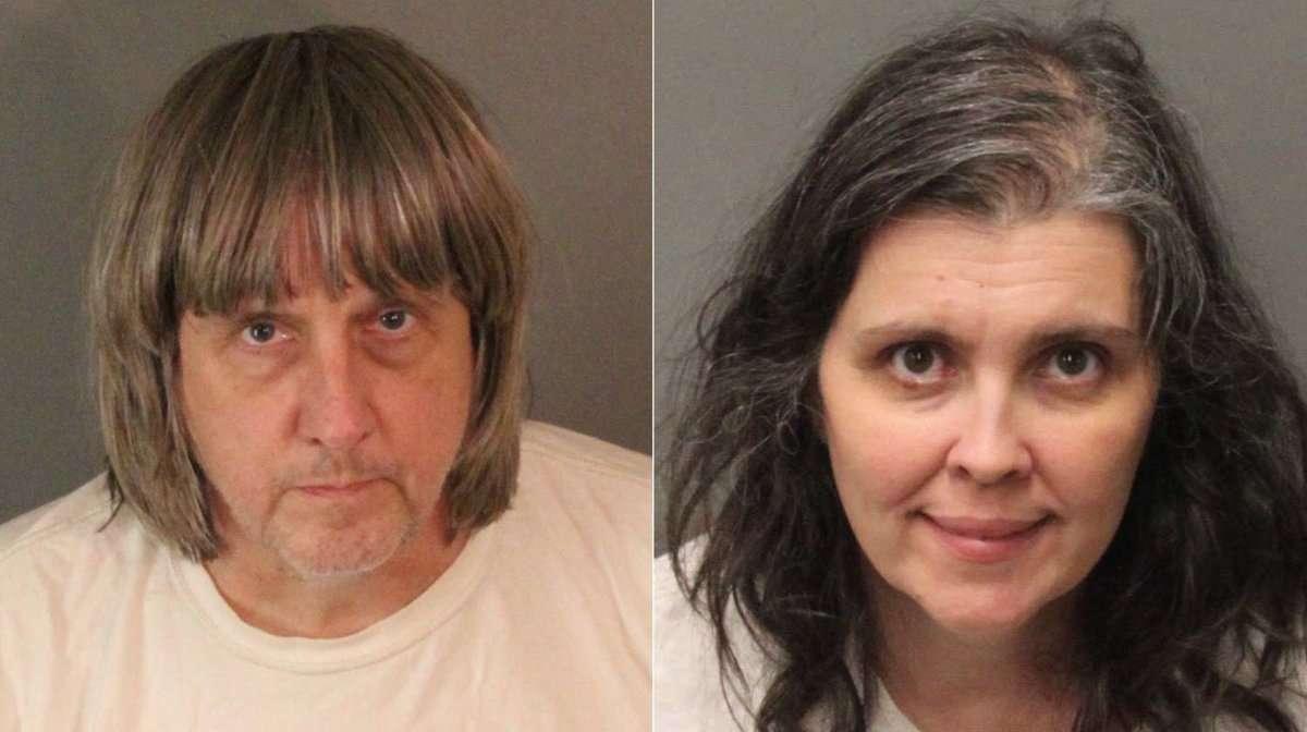 Nuevos cargos contra pareja que secuestró a sus hijos en California
