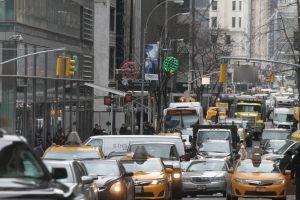 A buen paso circula la 'tarifa de congestión' en la Legislatura estatal