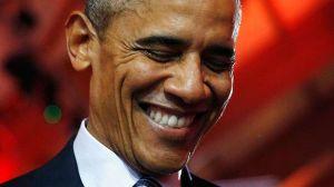 Barack Obama será el primer invitado del programa de David Letterman en Netflix
