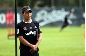 Rueda la cabeza del primer técnico de la Liga MX en el Clausura 2018