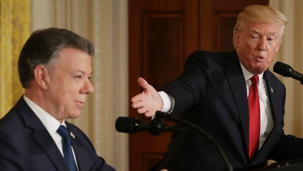 Colombia teme por intromisión rusa en sus elecciones
