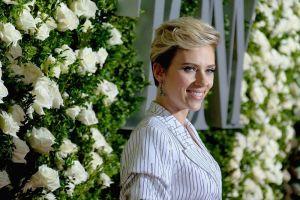 """Scarlett Johansson truena contra James Franco: """"Quiero que me devuelvas ese pin"""""""