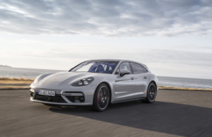 Porsche Panamera 2018, el auto híbrido más lujoso del mundo