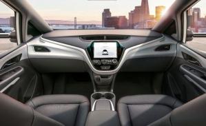 Cruise AV, el vehículo autónomo que GM tiene listo
