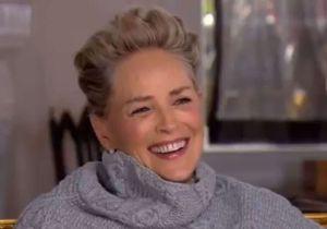 """Sharon Stone se une a las filas de HBO con la serie """"Mosaic"""""""