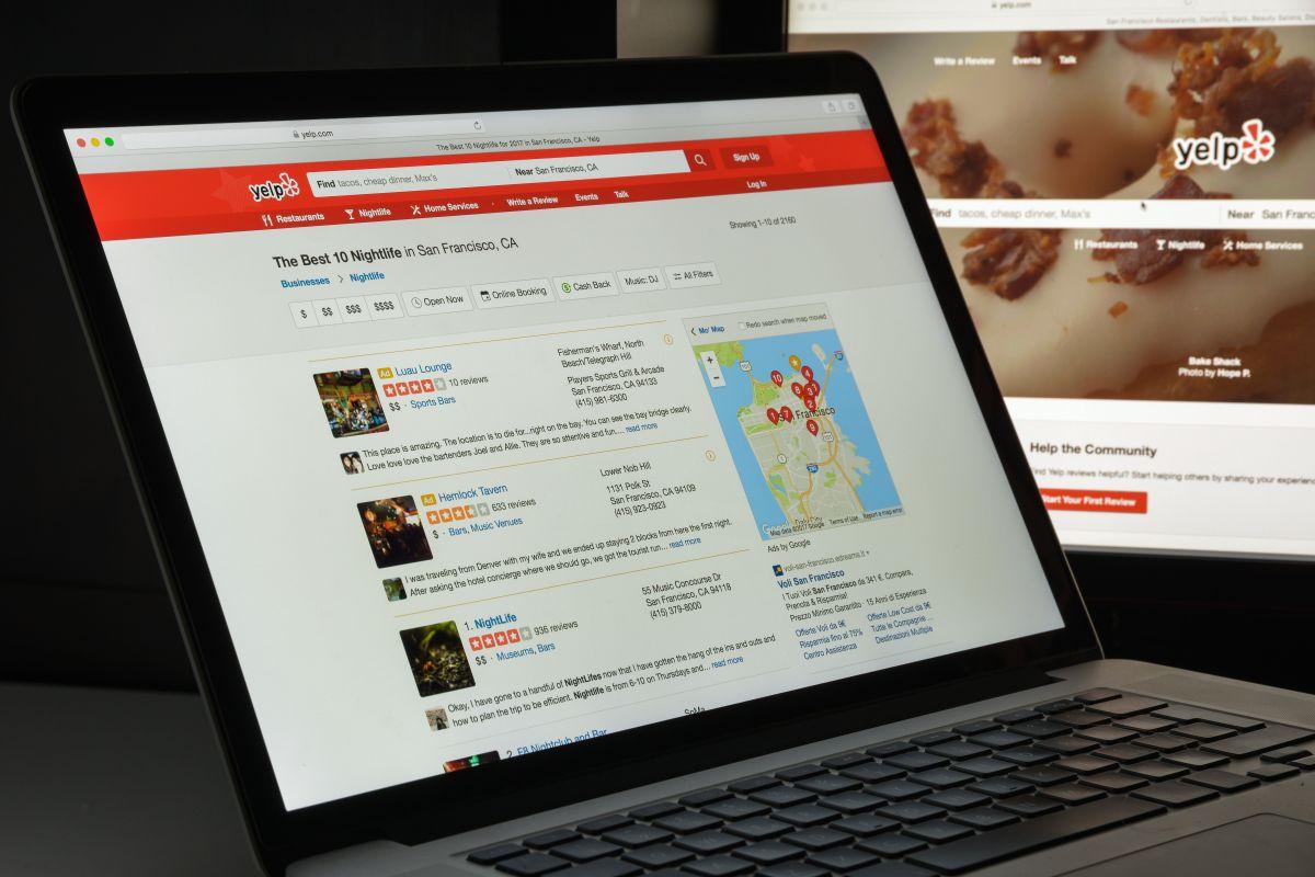 Con reseñas en Yelp identifican brotes de enfermedades alimenticias en NYC